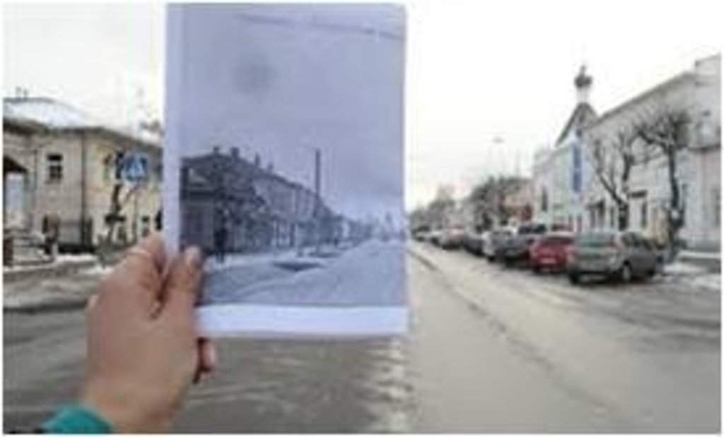 Экскурсии по Череповцу: История города «Череп-О-Весь» в Классные Экскурсии в Череповце