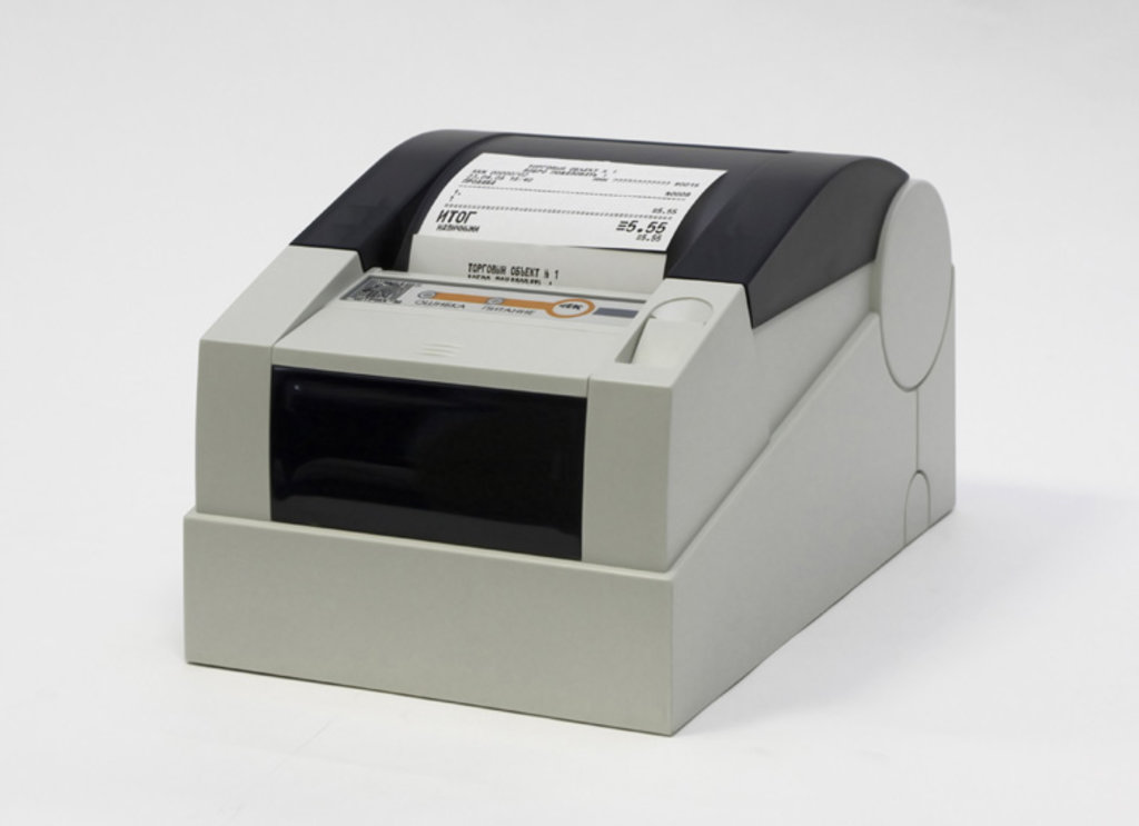 Фискальные регистраторы (ФР): Штрих-М-01Ф фискальный регистратор в Рост-Касс