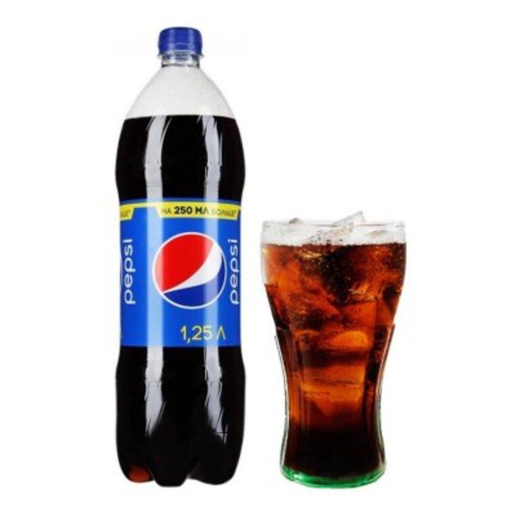 Напитки: Pepsi в Balkan