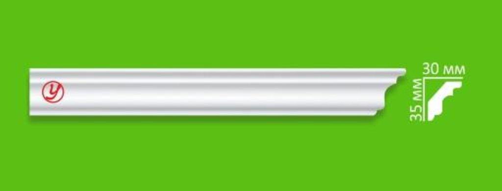 Плинтуса потолочные: Плинтус потолочный Decoline D в Мир Потолков