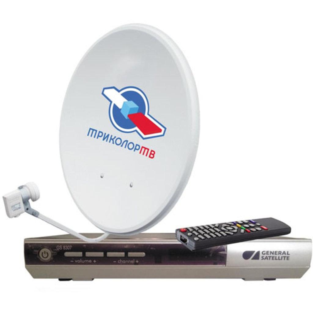 Монтаж, обслуживание спутникового,  антенного оборудования: МОНТАЖ (ПОДКЛЮЧЕНИЕ) СПУТНИКОВОГО ЦИФРОВОГО ТЕЛЕВИДЕНИЯ ТРИКОЛОР в Антенн-Сервис