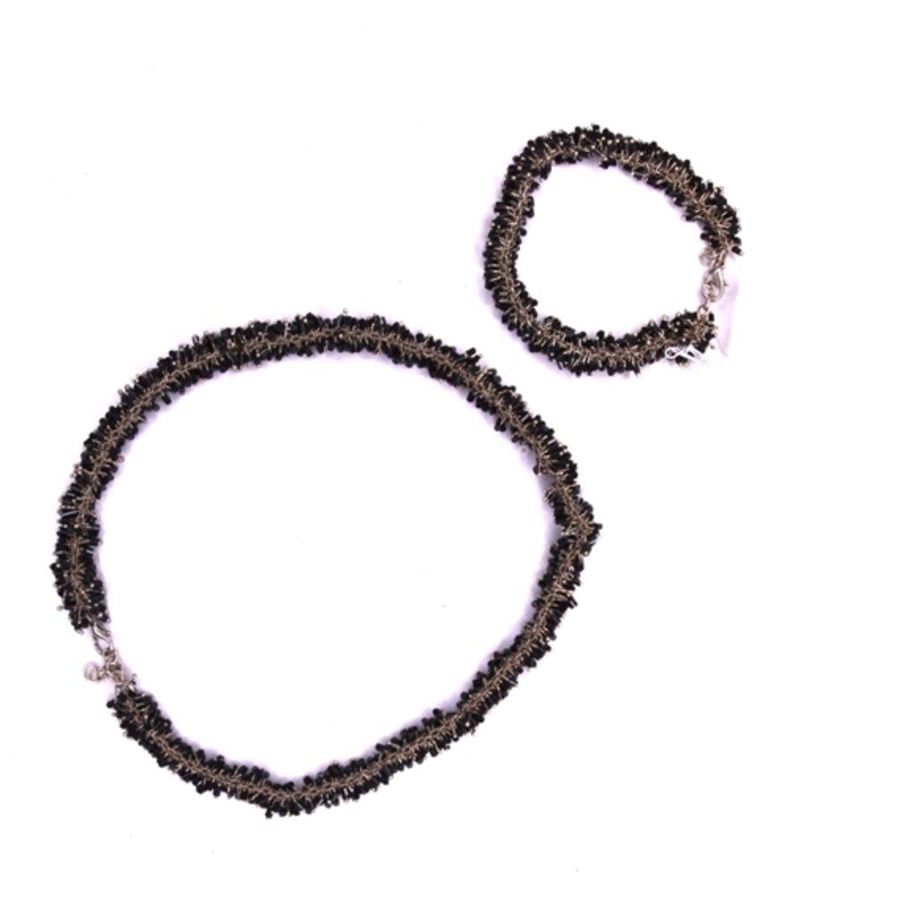 Кулоны, бусы, колье: Колье в Шамбала, индийская лавка