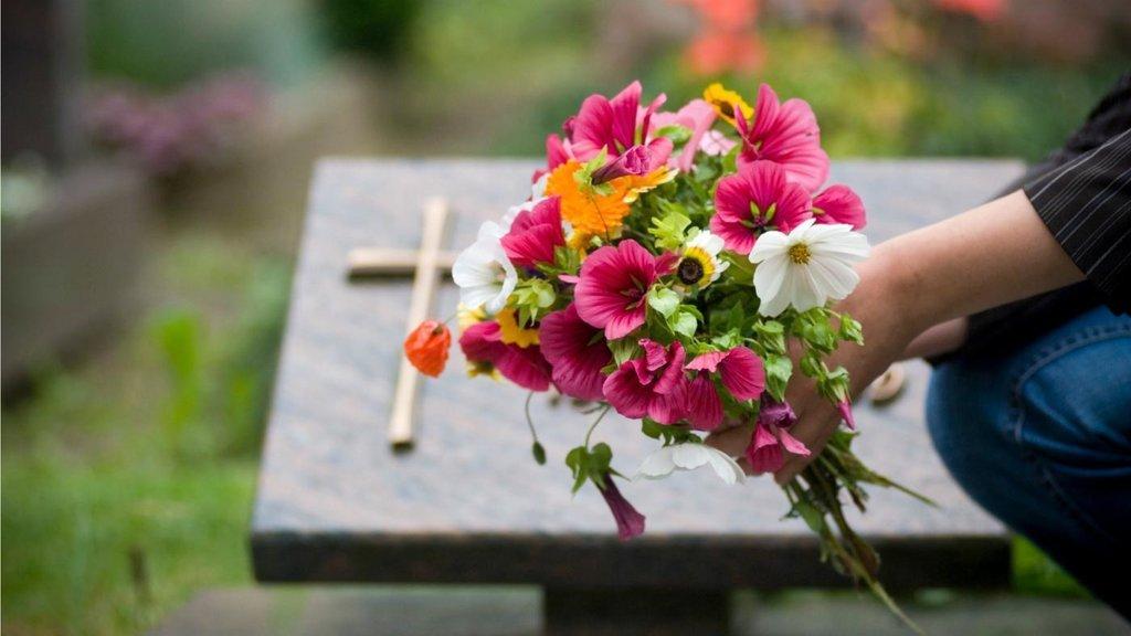 Ритуальные услуги: Организация похорон в Ангел-СВК, ритуальная фирма