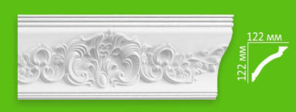 Плинтуса потолочные: Плинтус потолочный Decoplast Amur в Мир Потолков