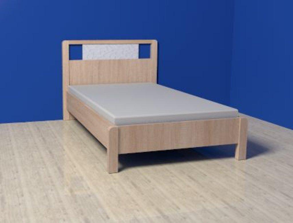 Кровати: Кровать (1200) Дерево WYSPAA 44 в Стильная мебель