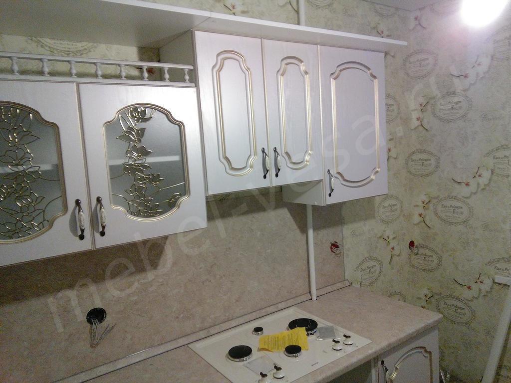 Кухни: Кухня Нежность в Vesa