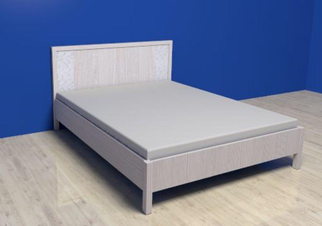 Кровати: Кровать (1400) Металл WYSPAA 23 в Стильная мебель