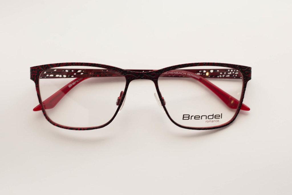 Очки: Очки Brendel в Лорнет