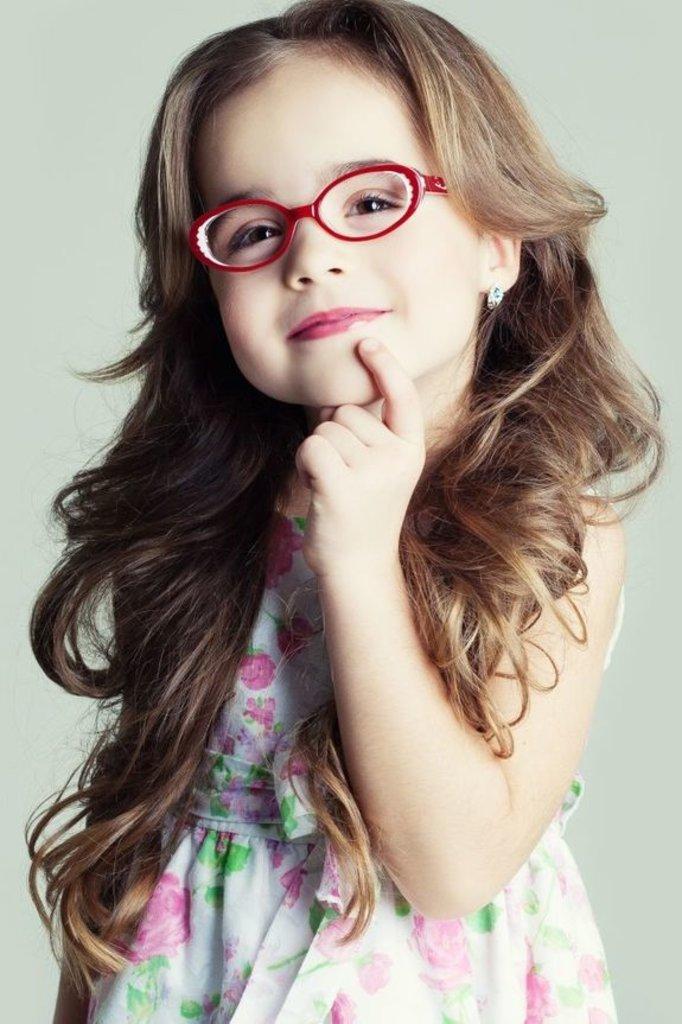 Оптика: Очки детские в Сияние, сеть салонов оптики, ООО