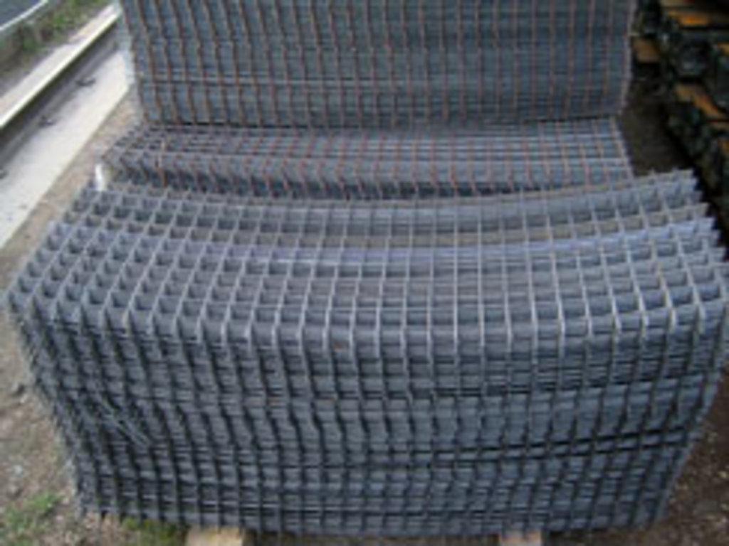 Металлоизделия строительного назначения, общее: Сетка кладочная (3) 50*50мм 51*150см в 100 пудов