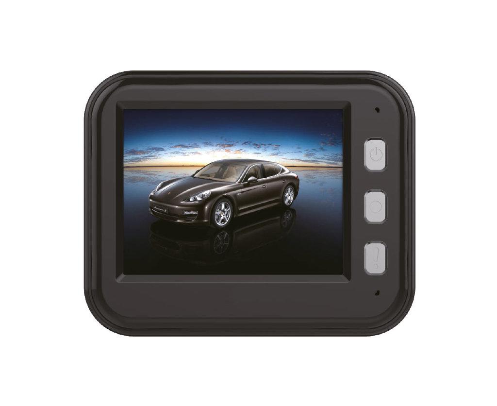 Видеорегистраторы автомобильные: INCAR VR-340 в Безопасность