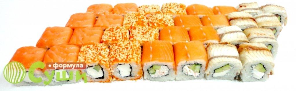 Наборы: ФИЛАМАНИЯ в Формула суши