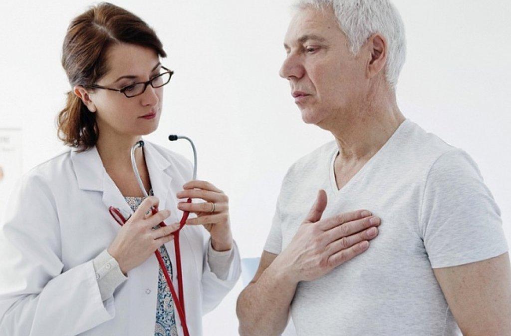 Для взрослых: Прием кардиолога в Вита клиника, консультативно-диагностический центр, ООО