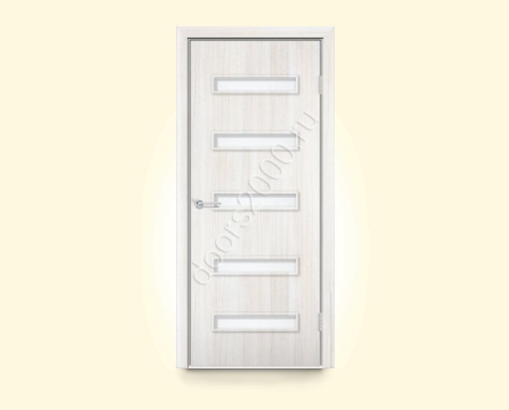 Двери межкомнатные: Горизонт в Мир дверей