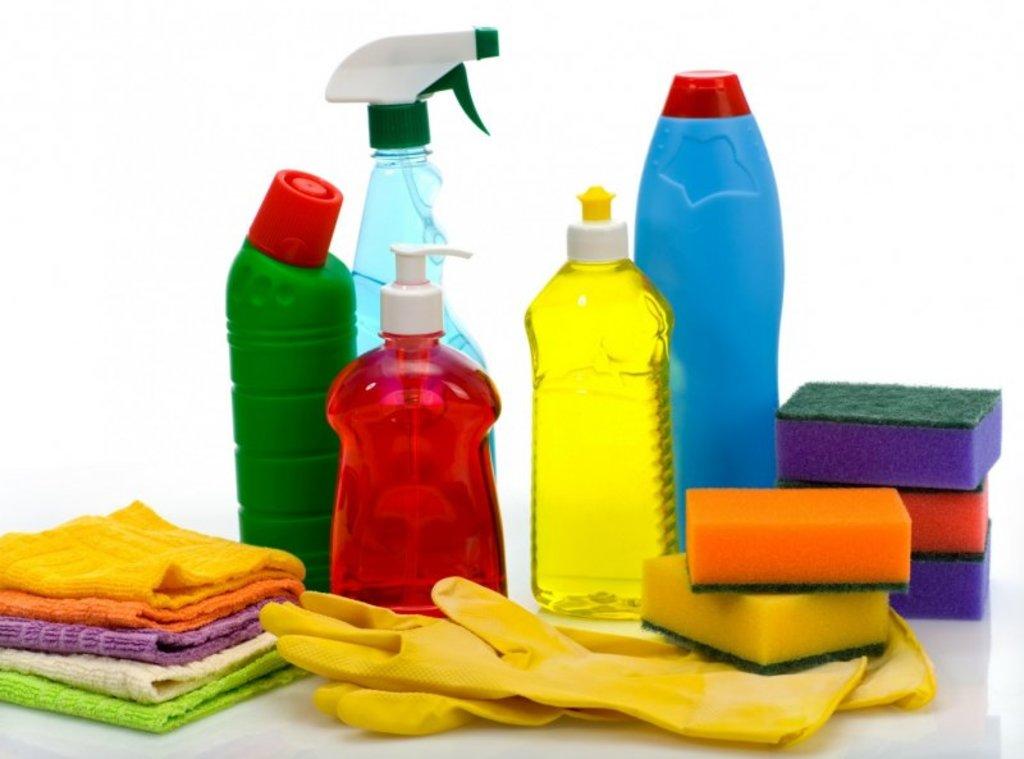 Бытовая химия, Чистящие средства: Моющие средства в ОбщепитСнаб, ООО