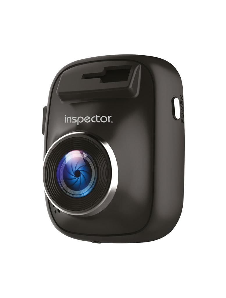 Видеорегистраторы автомобильные: Inspector FHG Ghost в Безопасность