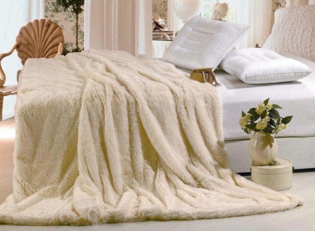 Постельные принадлежности: Пледы в Мир ковров