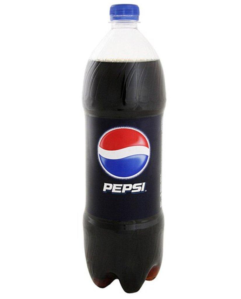 Напитки: Pepsi 1,25л в Сайори