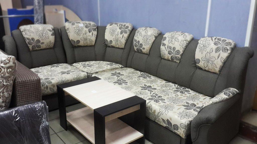 Угловые диваны: Марсель М (мягкий угол) в НАША МЕБЕЛЬ, мебельная фабрика, ИП Бунтилов С.Н.