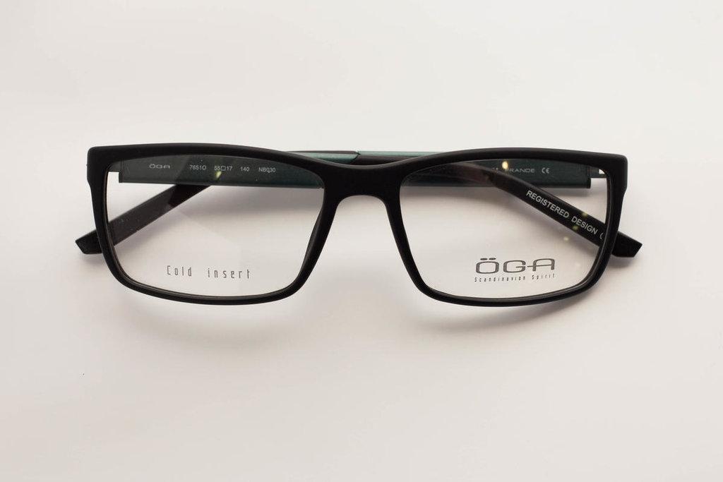 Очки: Очки Oga в Лорнет