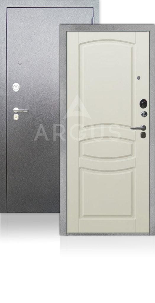 Входные Двери Аргус каталог: Дверь Аргус. Серия Люкс ПРО 2М. ДА-84. МОНАКО ясень белый в Двери в Тюмени, межкомнатные двери, входные двери