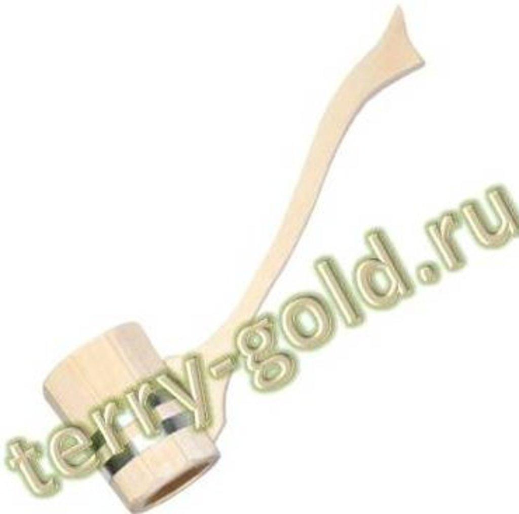 Бондарные изделия: Ковш в Terry-Gold (Терри-Голд), погонажные изделия