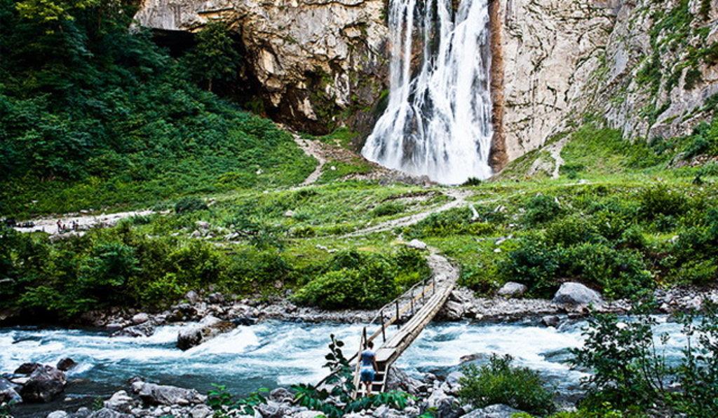 Международный туризм: Туры в Абхазию из Тюмени в Венеция
