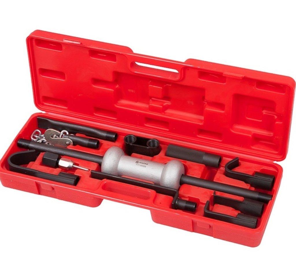 Инструмент для ремонта и диагностики деталей кузова и салона автомобилей: KA-1309 молоток обратный в Арсенал, магазин, ИП Соколов В.Л.