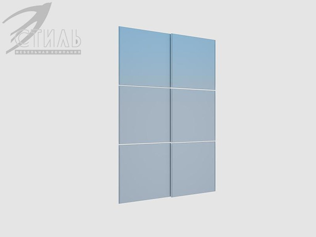 Шкафы: Шкаф-купе Комфорт-12 (Венге) в Диван Плюс