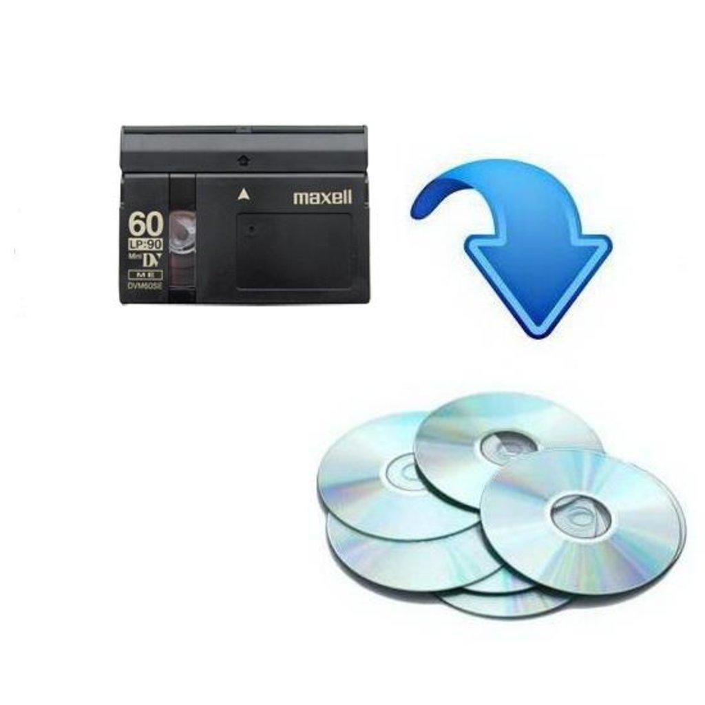 Услуги записи данных на dvd/cd: Оцифровка записей в ОСС