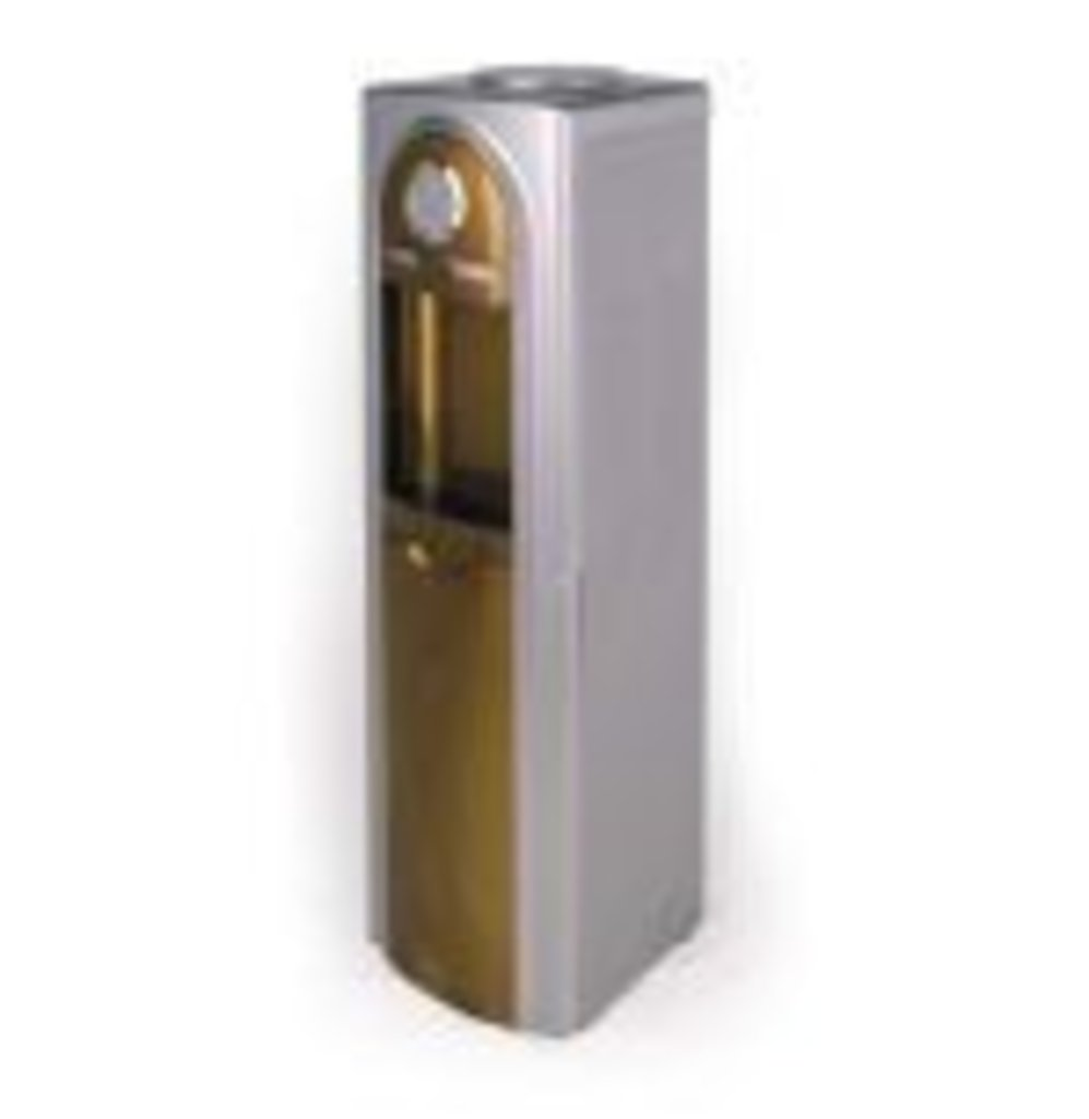 Кулеры для воды: Aqua Well 95L. в ЭкоВода
