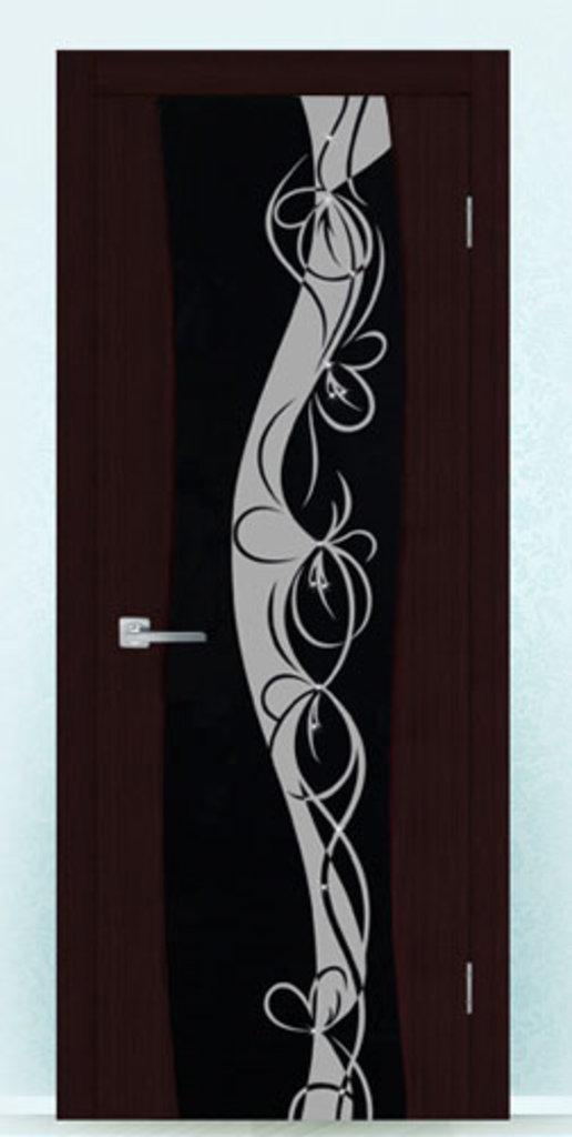 Двери на заказ: Дверь триплексная «Циркон» в ДВЕРИ со склада