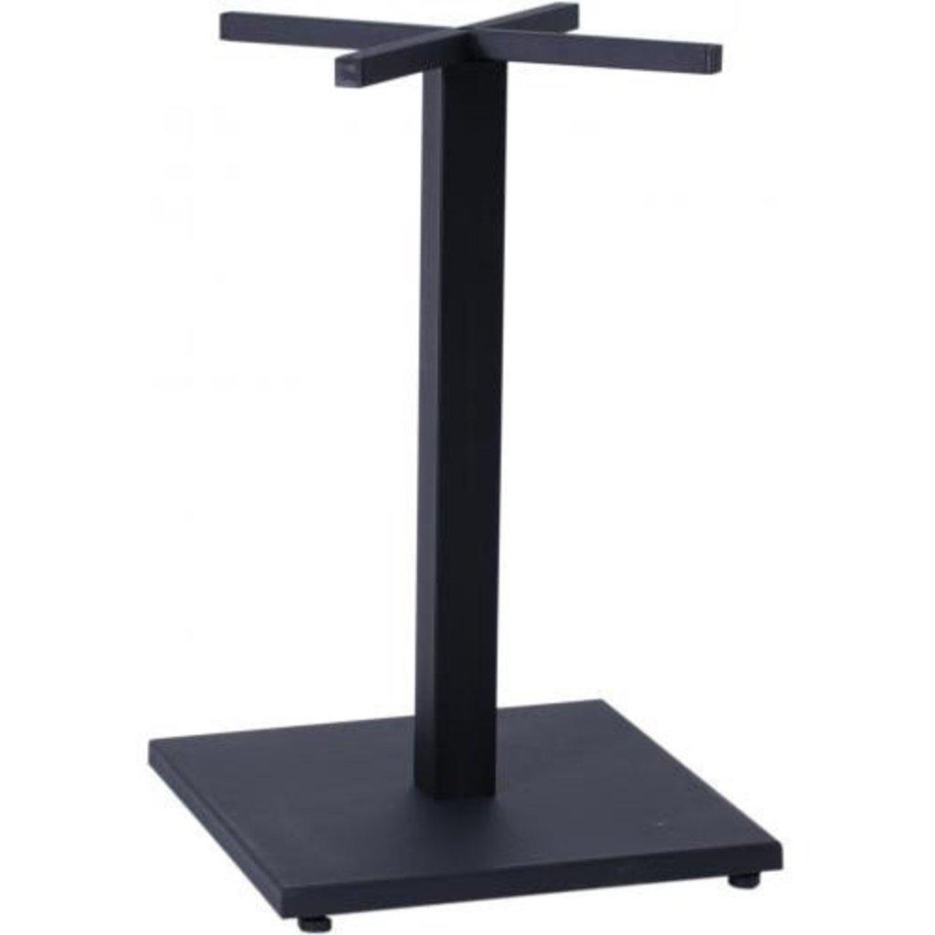 Столы для ресторана, бара, кафе, столовых: Стол круг 80, подстолья 01 R-80M чёрная в АРТ-МЕБЕЛЬ НН