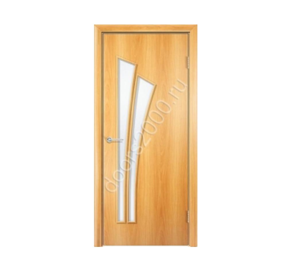 Двери межкомнатные: Ветка в Мир дверей
