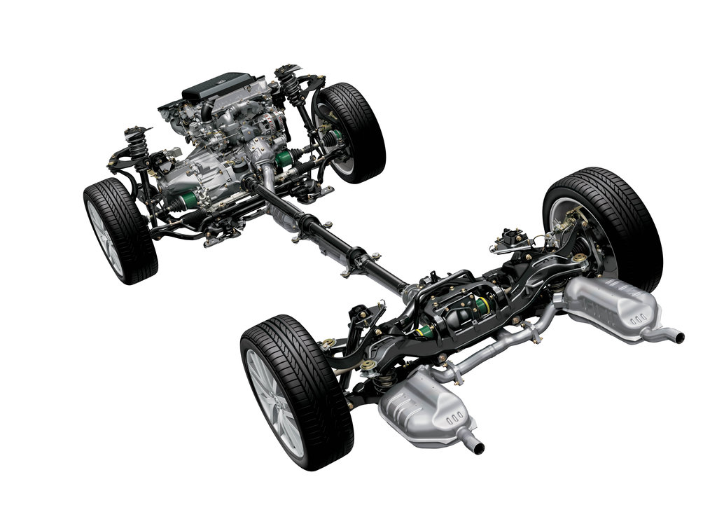 Автосервис: Ремонт ходовой части автомобиля в Автосервис Help Auto