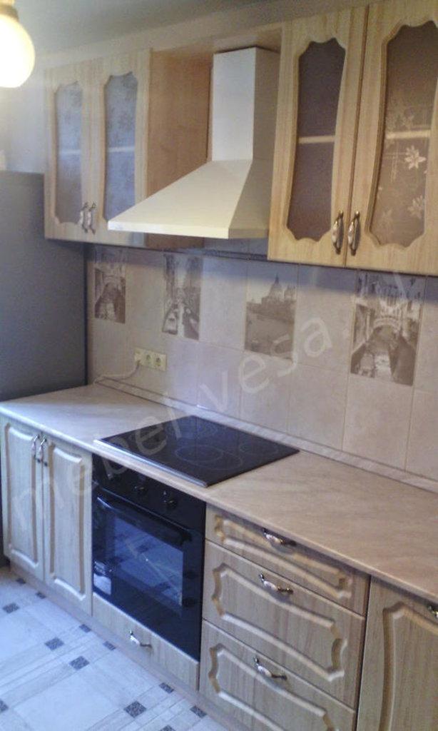 Кухни: Кухня Эльза в Vesa