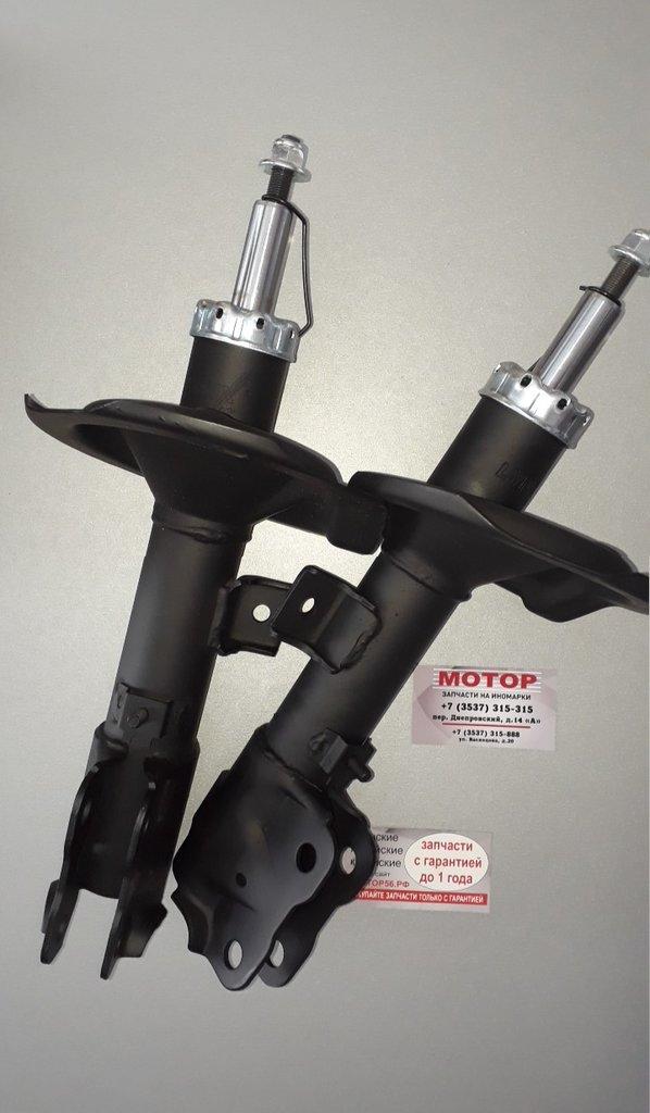 Mitsubishi: Амортизатор передний Лансер 10 в MОТОР