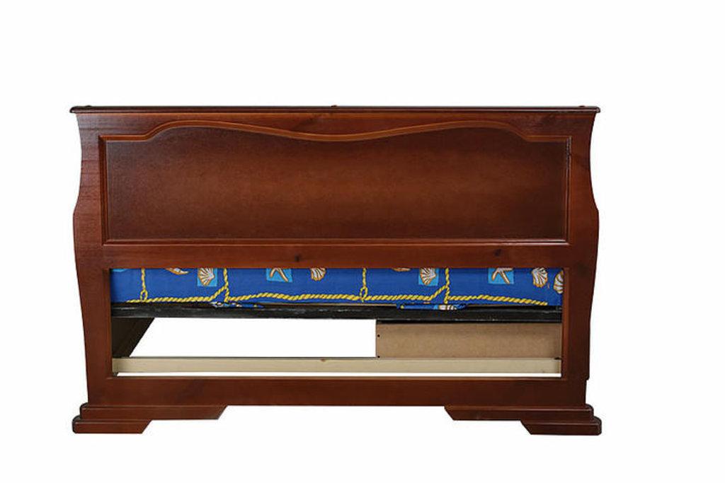Кровати: Кровать Лидия-2 в Золотая рыбка
