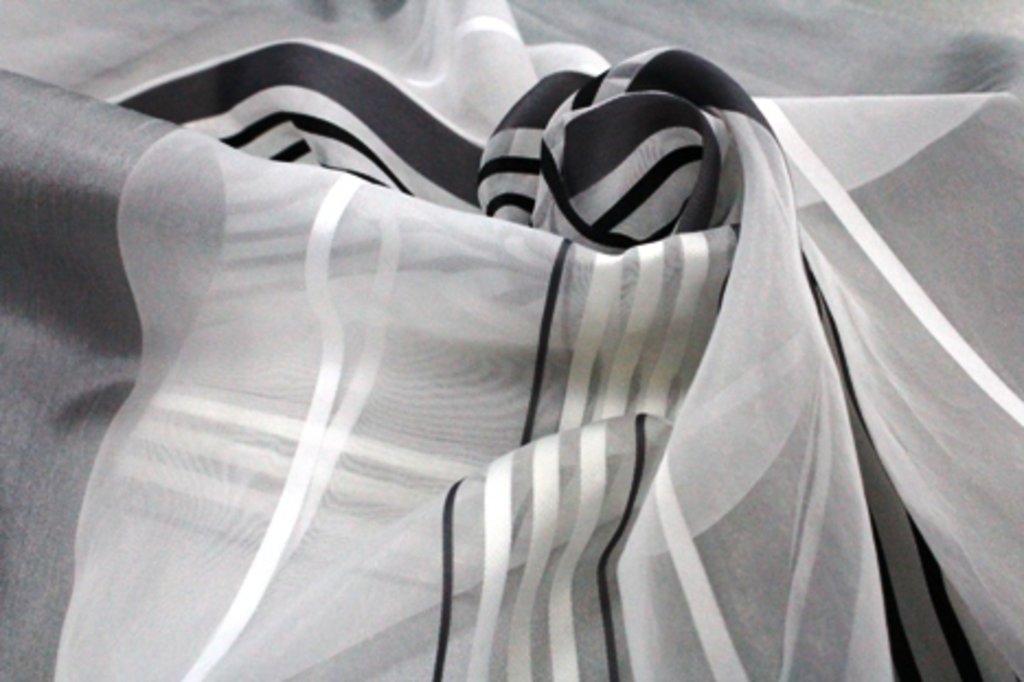 Ткани: Kivi в Салон штор, Виссон