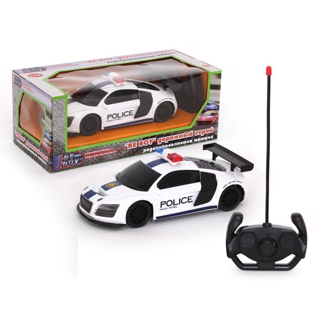 """Игрушки для мальчиков: Машинка р/у """"BeBoy"""" IT100926 в Игрушки Сити"""