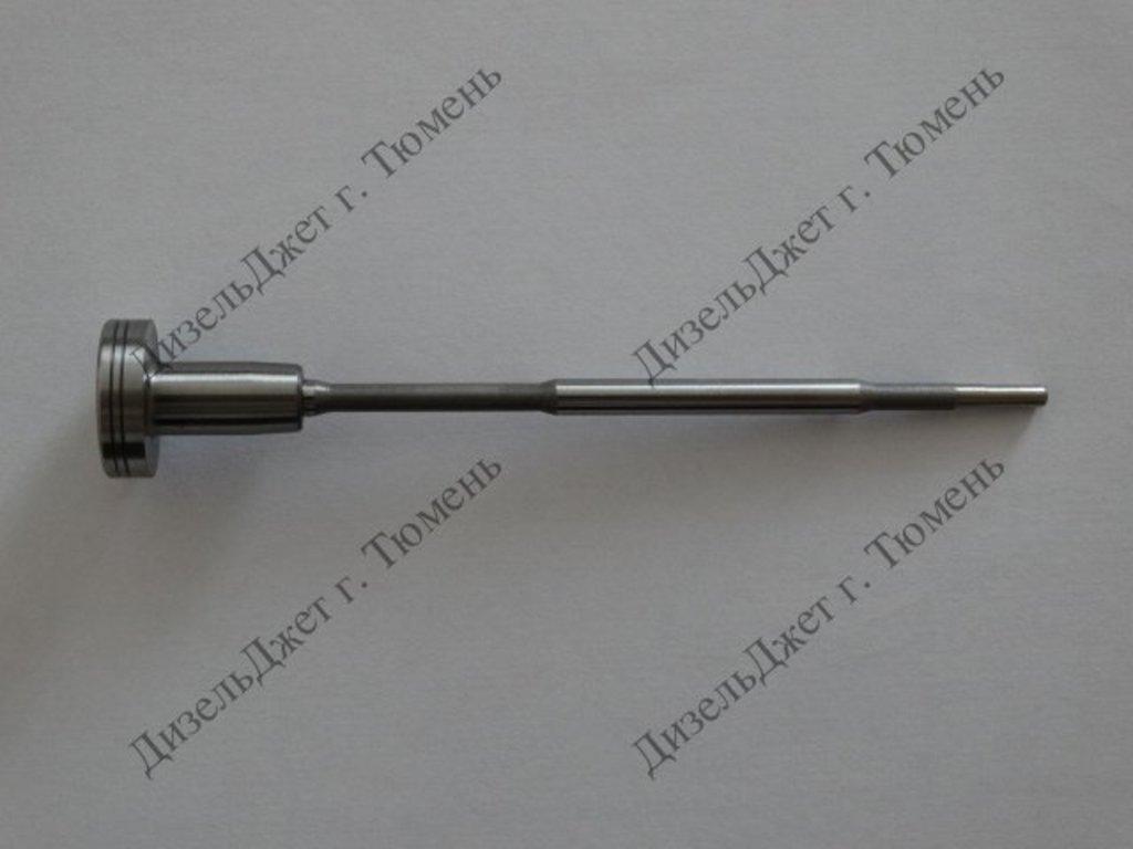 Клапана с штоком: Клапан со штоком F00RJ02429. Подходит для ремонта форсунок Bosch: 0445120178, 0445120258 в ДизельДжет