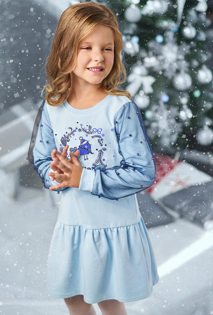 Платья: Платье 891.005.542 в Детский универмаг