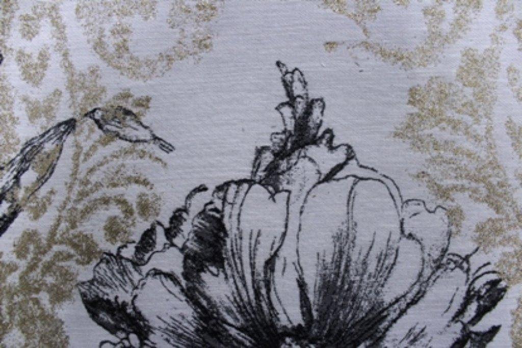 Портьерные ткани: Liszt в Салон штор, Виссон