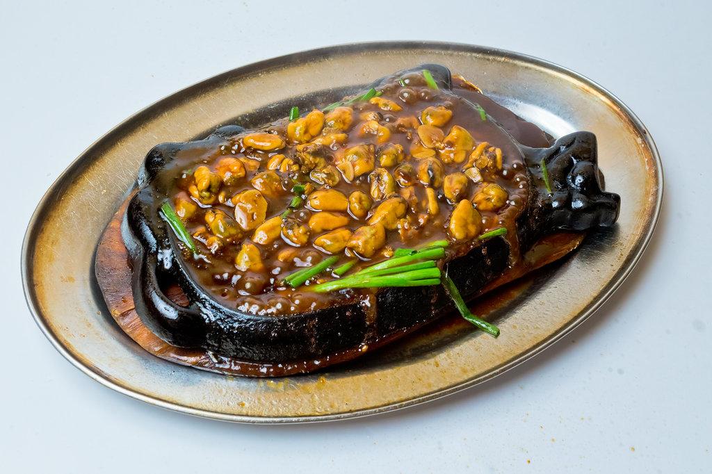 Блюда на огне: Чин Коу в Шанхай
