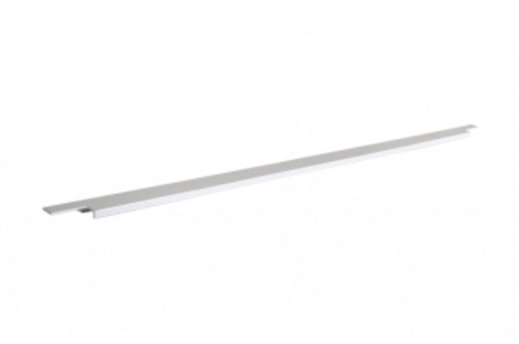 """Мебельная фурнитура """"НОВИНКИ"""": Ручка врезная 795мм, отделка алюминий анодированный в МебельСтрой"""