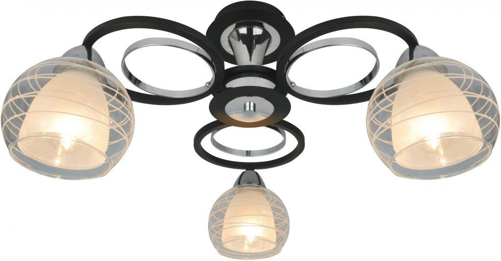 Светодиодные светильники: Светильник 3 лампы в ВДМ, Все для мебели, ИП Жаров В. Б.