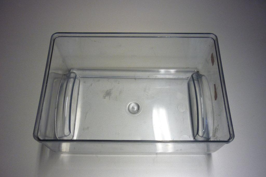 Запчасти для холодильников: Контейнер для мяса для холодильника в АНС ПРОЕКТ, ООО, Сервисный центр