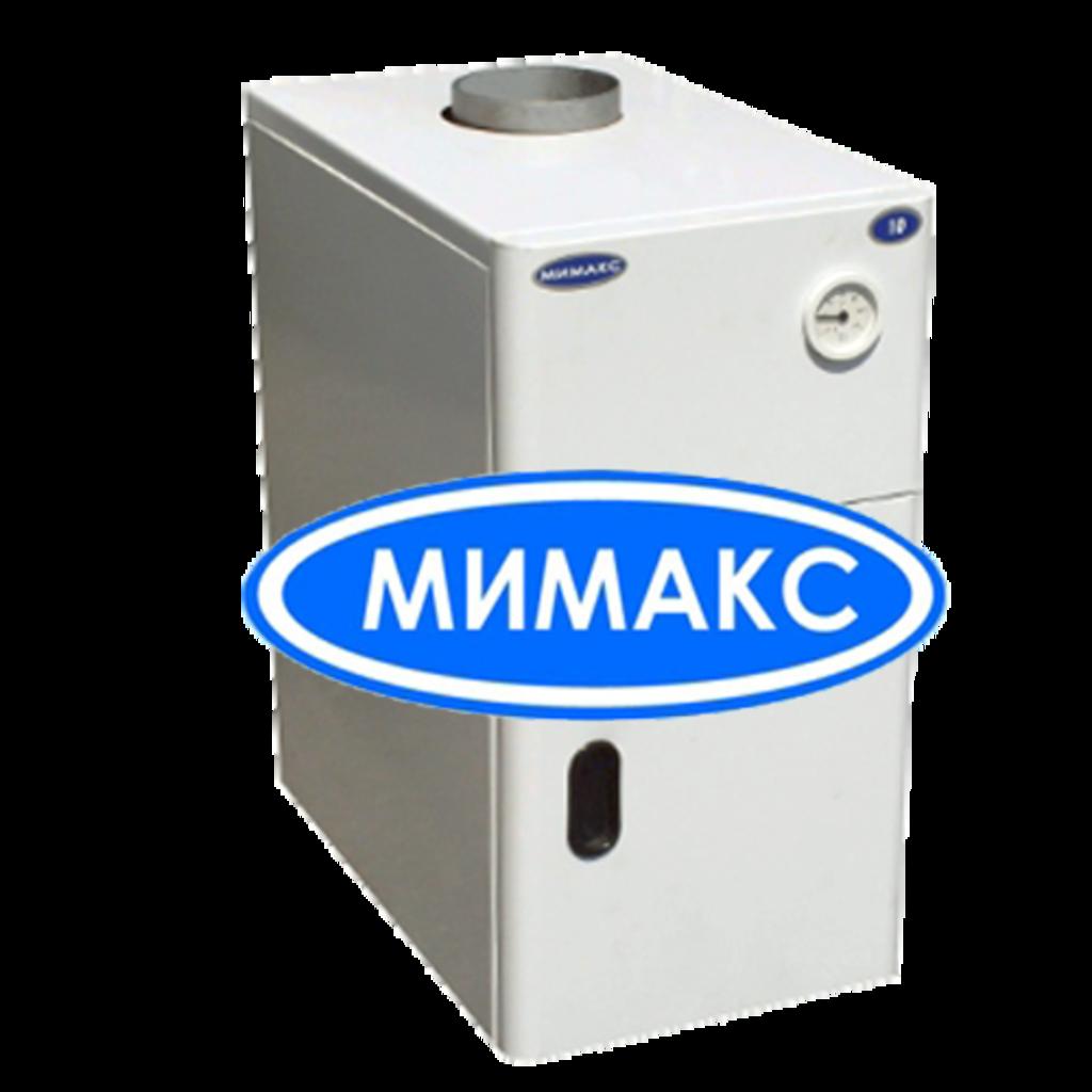 Котлы отопительные газовые: Котел отопительный газовый Мимакс в Ортеплосервис