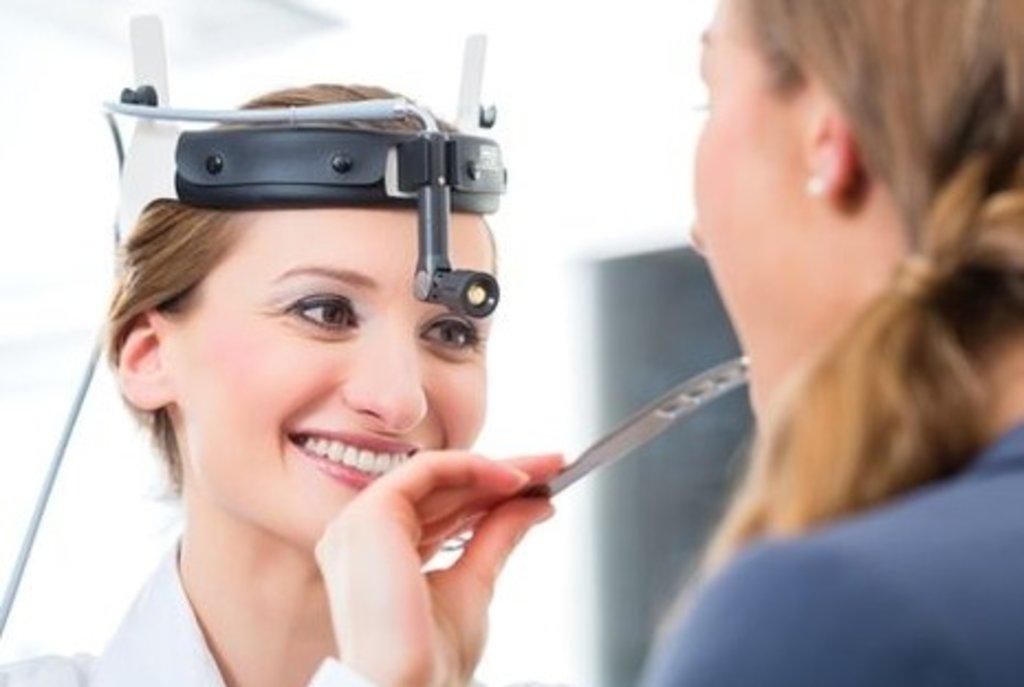 Для взрослых: Лечение уха в Вита клиника, консультативно-диагностический центр, ООО