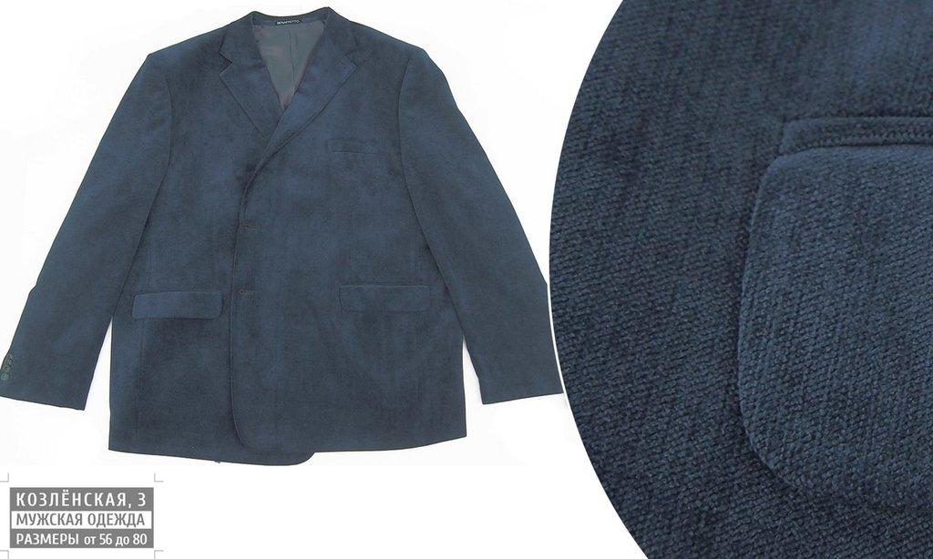 Пиджаки: Мужской пиджак в Богатырь, мужская одежда больших размеров